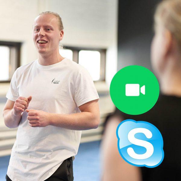 Wippe treeniohjelma ja online yksäri