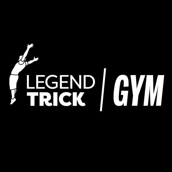 legendtrick gym jasen